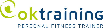 Logo oktraining, Personal Fitness Trainer